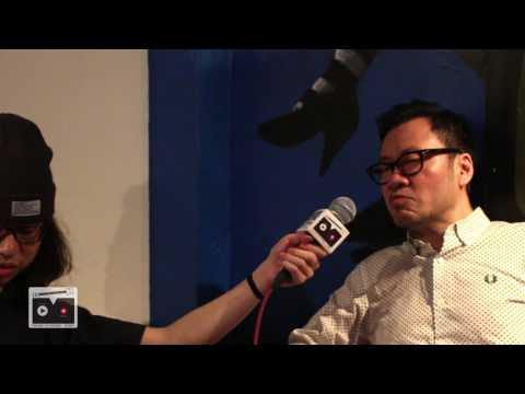 Eugene Pao Interview by Han