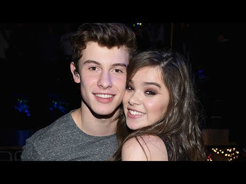 Shawn Mendes & Hailee Steinfeld - Roses