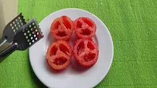 hướng dẫn giảm cân bằng cà chua, cách làm sinh tố cà chua, cách giảm cân an toàn,  bảo lâm tv