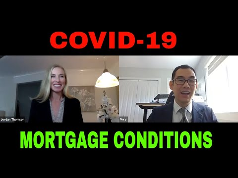 Fireside Chat | Critical Mortgage Advice During COVID-19 | Jordan Thomson