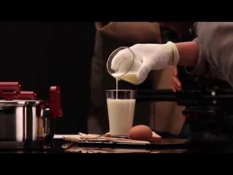 Как снимался рекламный ролик ERSTE