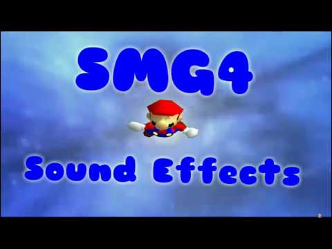 SMG4 SOUND EFFECTS - KAMEHAMEHA!!!