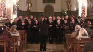 Concert de Noël de l'Association Musique en Avallonnais - Édition 2016
