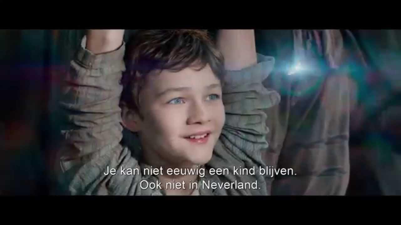 Pan   Officiële trailer 3   Ondertiteld   7 oktober 2015 in de bioscoop