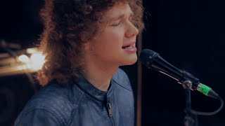 francesco yates thinking out loud let s get it on cover