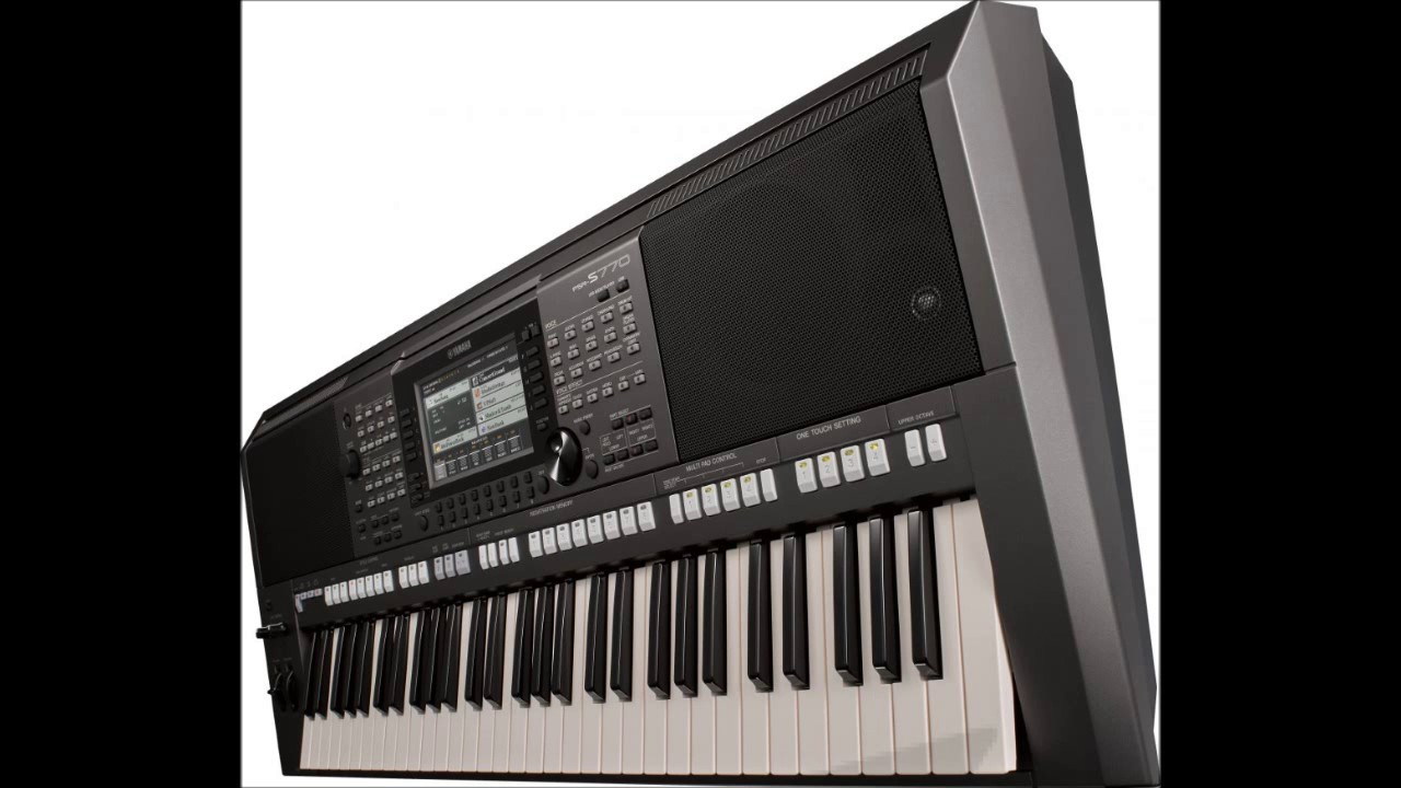 Download Tango instrumentalne Yamaha