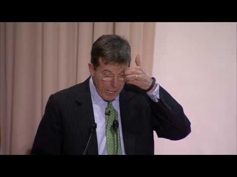 ABC 2014: Friday Opening Keynote - Mr Bob Diamond (CEO, Atlas Merchant Capital)