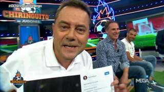 Tomás Roncero responde a Piqué: