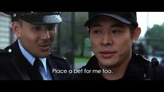 Download Video Prison Break Fight, Romeo Must Die, Jet Li/ jet li fight scene MP3 3GP MP4