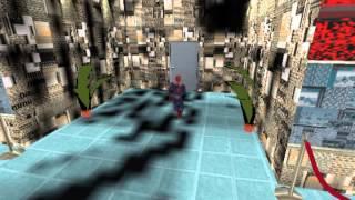 прохождение Spiderman 2 на Pcsx2 (обзор серия 3 чувак на джекпаке)