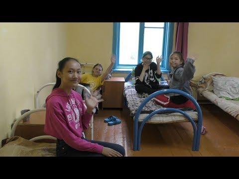 """Онлайн-Якутск - ОНФ - рейд детский лагерь """"Родничок"""""""