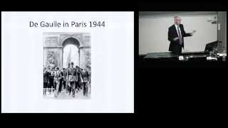 The Occupation of France, World War II - Part 1 of 6
