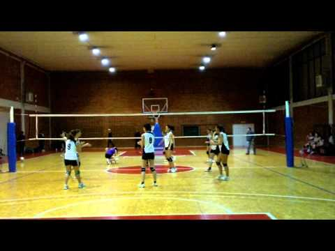 volley al saini