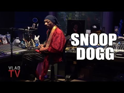 Snoop Dogg Explains How He Squashed His Beef with Suge Knight