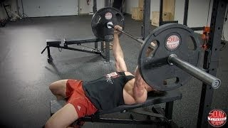 "STOP Using ""Tension"" As An Excuse To CHEAT! Improve Sticking Points For MUSCLE & STRENGTH Gains!"