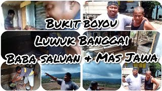 Download lagu Om Saluan & mas Jawa
