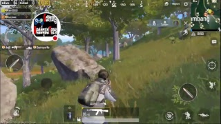 My PUBG MOBILE Stream
