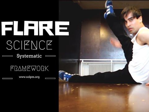 THE SCIENCE OF LEARNING FLARE