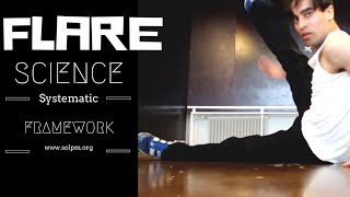 THE SCIENCE OF LEARNING FLARE (by bboy guinho)
