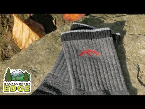 Darn Tough Coolmax Micro Crew Sock
