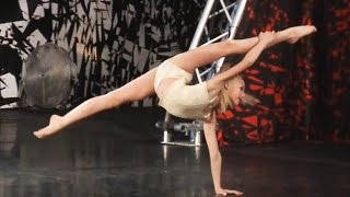 Brynn Rumfallo - Crazy little thing called love (Performance as Mini Best Dancer)
