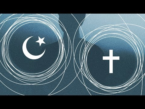 Islamic vs Christian Holy Books: What's the Difference