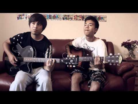 Timilai JPTRockerz Cover - David Tamang & Pawan Gurung