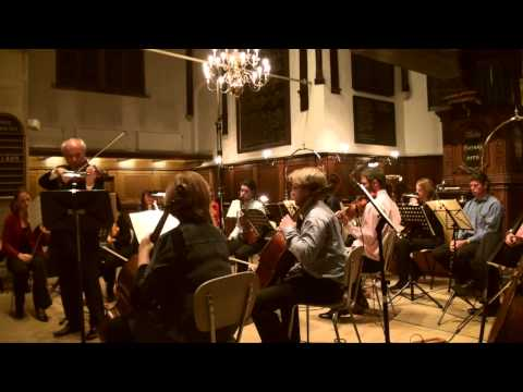 Rotterdam Philharmonic Strings with Igor Gruppman