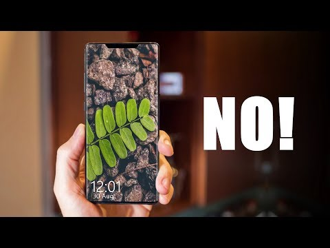 Huawei Mate 30 Pro is in BIG TROUBLE