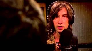 Bobby Gillespie on Jon Lydon
