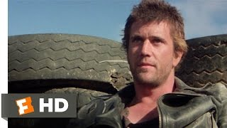 Video Mad Max 2: The Road Warrior - You Talk to Me Scene (3/8) | Movieclips download MP3, 3GP, MP4, WEBM, AVI, FLV Juni 2018