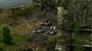 End of Nations: Liberation Front Faction Gameplay Trailer HD