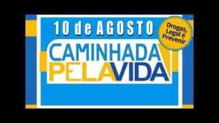 CAMINHADA PELA VIDA - 2013 - Socorro-SP