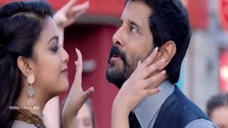 Pudhu Metro Rail   Saamy 2 HD Video Song