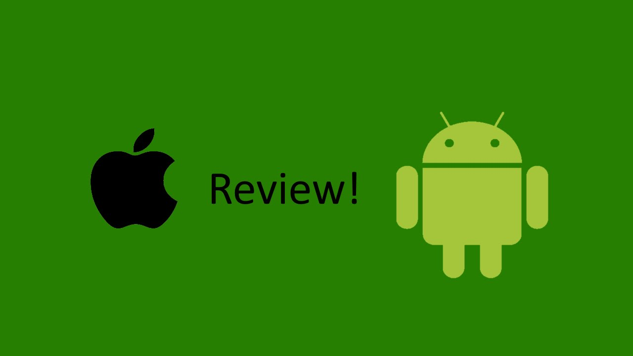 buying android app reviews