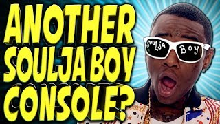 Soulja Boy Selling EVEN MORE Game Consoles - TechNewsDay
