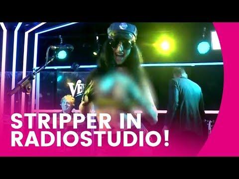 Tim Knol verlaat woest studio Giel Beelen na stripgrap