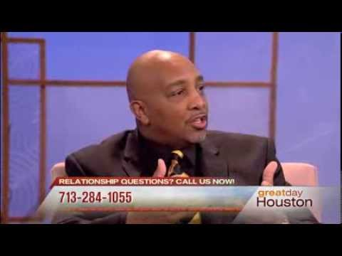 Dealing With A Married Man?...Renowned Relationship Expert Dr. D Ivan Young On CBS Part 2