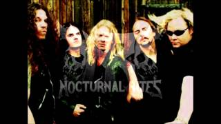 Nocturnal rites - Call out to the world (Instrumental by Vitaliy Antonuk)
