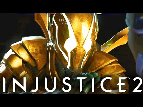 Injustice 2: WORKING SO HARD FOR THIS... - Injustice 2