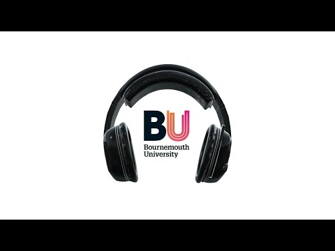 Music & Audio Technology courses at Bournemouth University