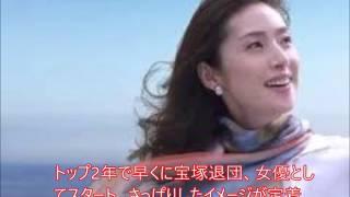 天海祐希 1987年に宝塚の舞台を踏んでから30年。まだまだ進化を続ける天...