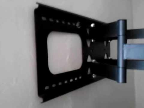 Full Motion Tv Wall Mount 42 71 Dual Arm Mw 6d1vb