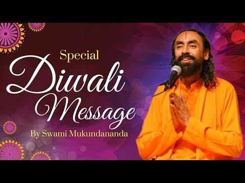 Diwali Message 2017   How to make Diwali Celebration Truly Special by Swami Mukundananda