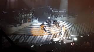 Ghost 'Jigolo Har Megiddo' @ The Royal Albert Hall 9 Sept 2018