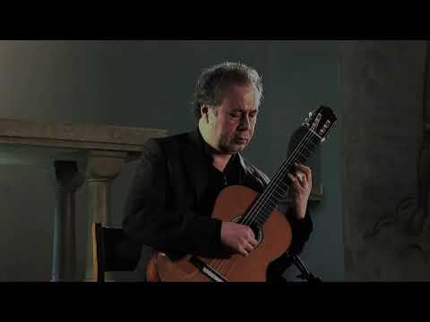 Maldigo del Alto Cielo (Violeta Parra - Arr. Juan Antonio Sánchez)