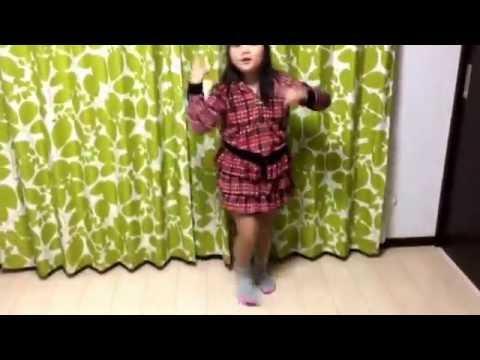 ポッキーダンス第2章 シェアハッピー第2票 踊ってみた 【はずきっくす】