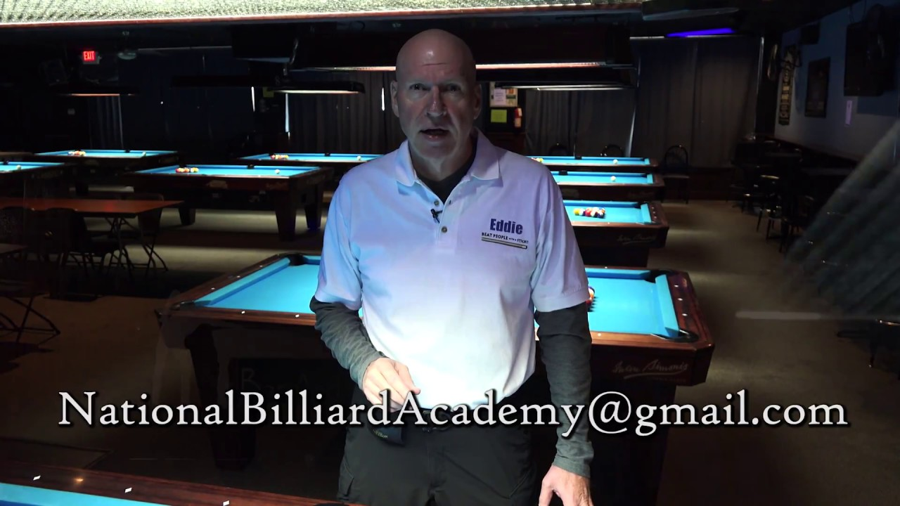 Welcome To The National Billiard Academy Let S Raise Your Game
