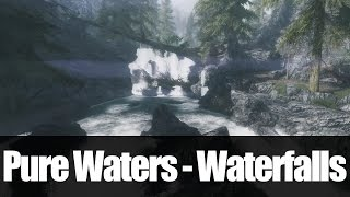 Skyrim Mods - Pure Waters