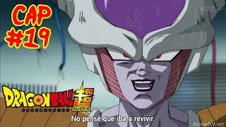 DRAGON BALL SUPER : CAPITULO 19 RESUMEN / REVIEW - ¡ REVIVE EL EMPERADOR DEL MAL, FREEZER !